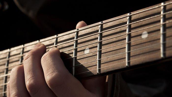 ギターのペンタトニックスケールは「4つのブロック」で覚えると簡単